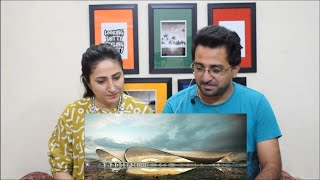 Pakistani Reacts to GVK's vision of the Navi Mumbai Airport (English video)