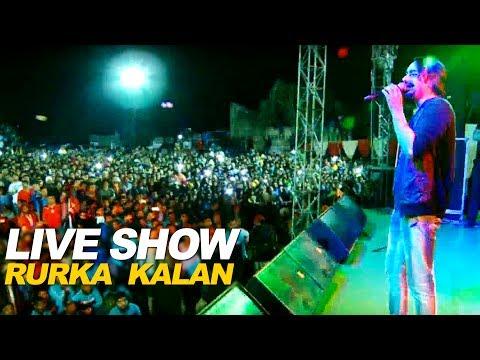 Babbu Maan - Live Show | Great Performance at Rurka Kalan | YFC Youth Footbal Club Stadium