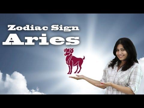 Aries Horoscope - Zodiac Sign Aries