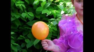 выпускной вечер в детском саду(http://happy-videokadr.ru/ Видеостудия