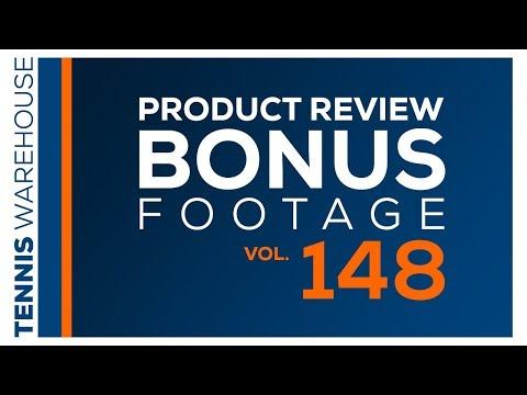 Tennis Warehouse Bonus Footage #148