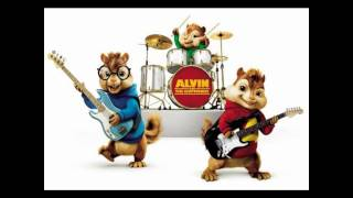 Red - Already Over - Chipmunks