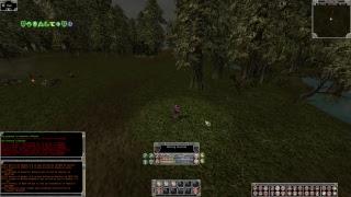 Shadowbane, Barbarian leveling 15+