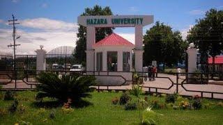 Popular Videos - Mansehra & Hazara University
