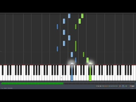 Carry On Wayward Son (Musical Version) - Supernatural (200th Episode) - Piano Cover/Tutorial