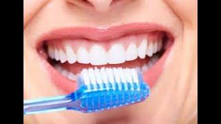 ¿Sabes que requieres de una buena higiene bucal para tener calidad de vida?