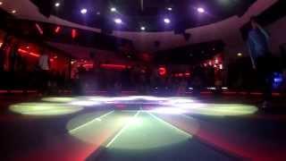 Bboy Kiang (KFM) VS Bboy Jitsou (RSM) / STREET FIGHTERS WORLD TOUR (SWITZERLAND) / TOP 8 /