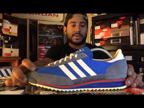 Sneaker steals and deals! Thrift, outlet, discount pickups pt.1 adidas, Jordan, new balance.