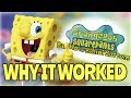 Why Battle for Bikini Bottom is the Best Spongebob Game