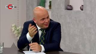 """""""Лявата политика"""" (19.03.2019), гост: Милко Недялков"""