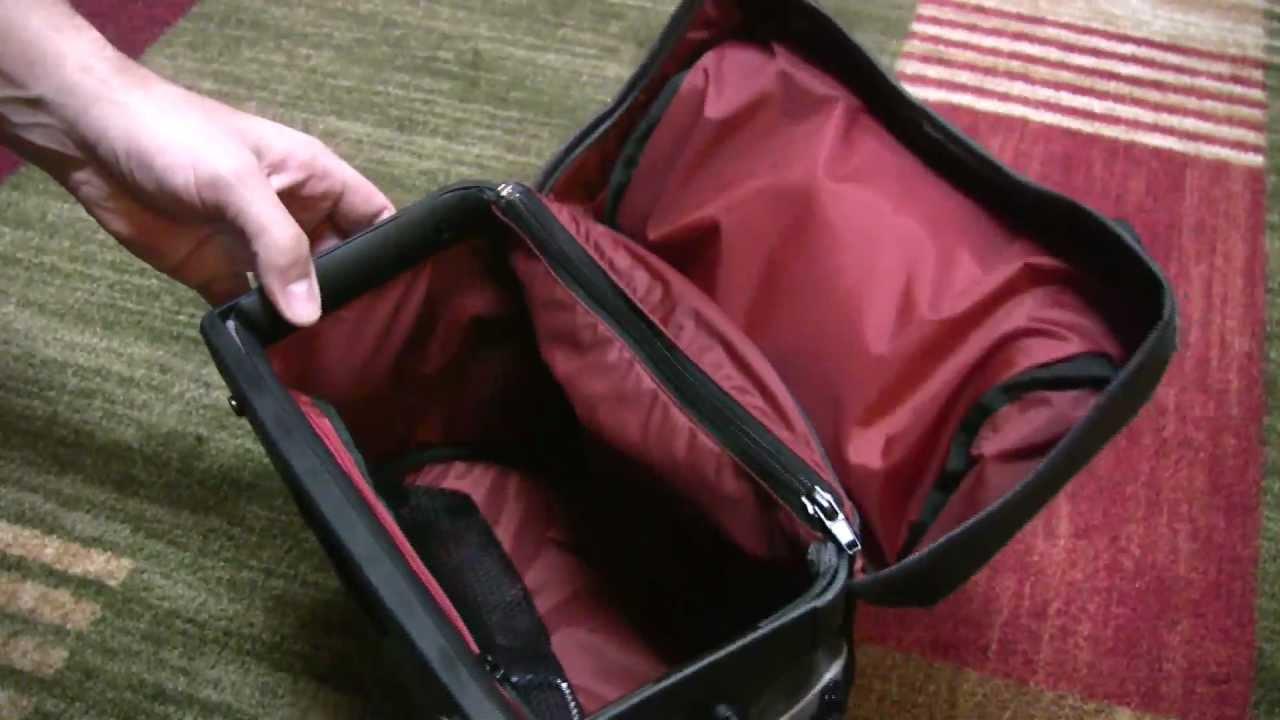 Racktime Tour Handlebar Bag