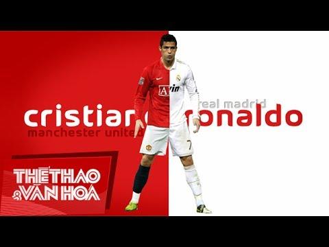 Chán Real Madrid, Ronaldo tái hợp với Manchester United?