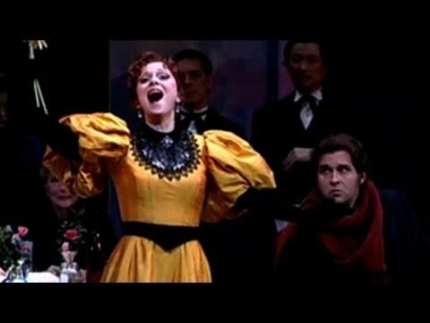Opera Spotlight: La Boheme