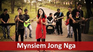 Golda Lyngdoh | Mynsiem Jong Nga | Balang Thadlaboh Presbyterian | Khasi Gospel Song