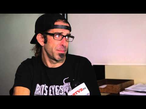 Lamb Of God Singer Randy Blythe Talks About His Arrest And Trial