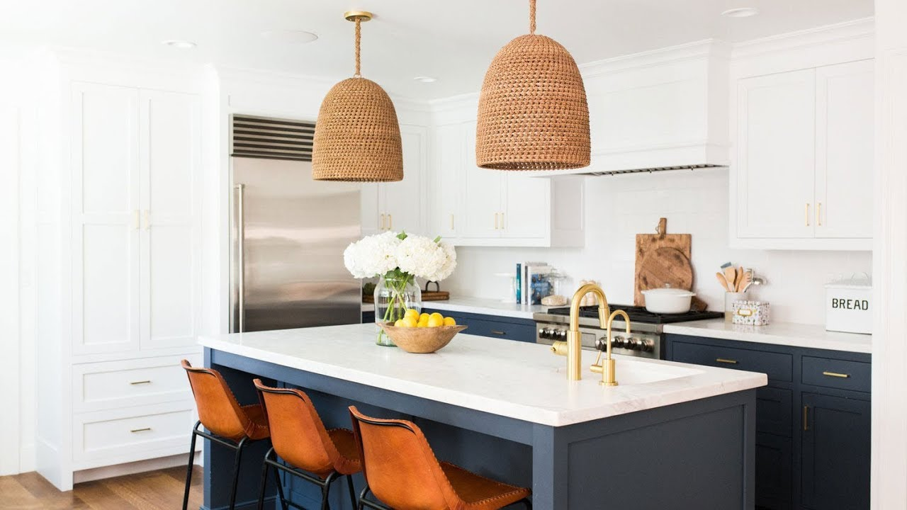 How to Style Your Kitchen