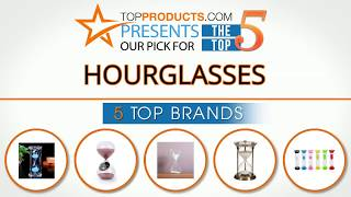 Best Hourglass Reviews 2017 – How to Choose the Best Hourglass