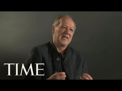 Q&A With Director Werner Herzog | TIME