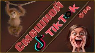 Смешной Tik Tok Видео Приколы Ржач Угар Подборки для тебя! №14 #TiDiRTVLIVE