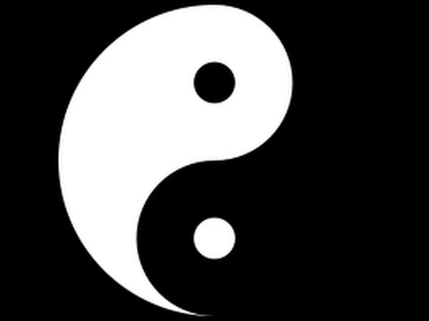 Polarity, Attraction, Repulsion,Yin Yang, Waves. Must Watch!!!!