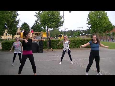 Dance - Planetshakers - street dance