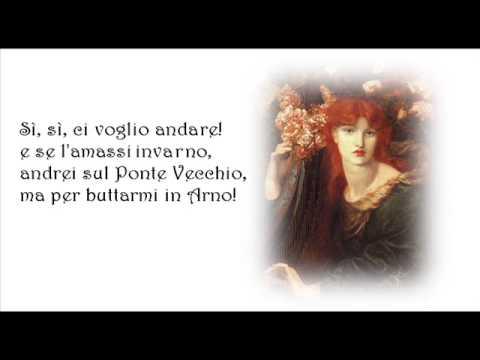 Montserrat Caballé O Mio Babbino Caro