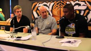 Mizzou Tiger Talk