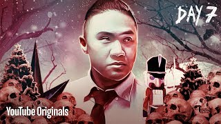 Starring Timothy DeLaGhetto. A stuffy, corporate Christmas party tu...