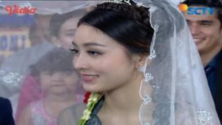 Mawar dan Melati: Akhirnya! Melati dan Juan Menikah | Episode 45