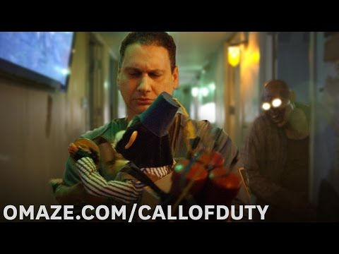 Official Call of Duty: Black Ops 3 - Be a Zombie in Call of Duty