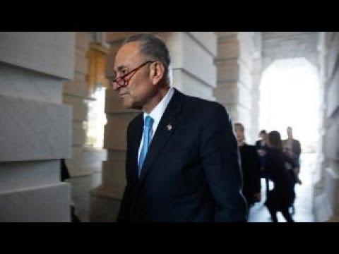 Download Youtube: The 'Schumer Shutdown' is pure politics: Varney