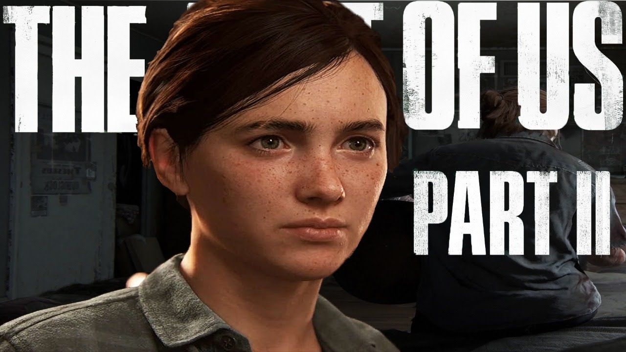 Worst Episode of my life... |Last of Us 2 part 2