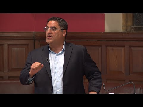 Democracy Is For Sale | Cenk Uygur | Part 5 of 6