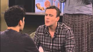How I Met Your Mother - Bloopers / Gag Reel Temporada 7 [Subtitulado en Español]