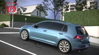 Frein de stationnement électronique | Technologies | Volkswagen