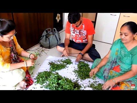 Most Hygienic & Clean Place to Eat Pani Puri and Dahi Puri in Rajkot, Gujarat, India.