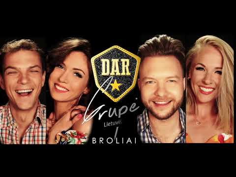DAR - Broliai (2017)