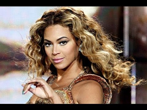 Beyonce Is