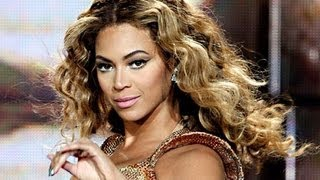 "Beyonce Is ""F*NG Crazy,"" Says Gawker"