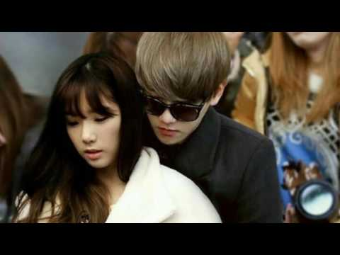 [Baekhyun ♡ Taeyeon] ✧ All With You
