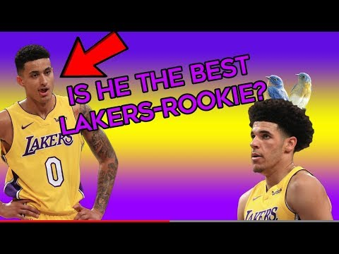 4b9755691 Ist Kyle Kuzma THE NEXT BIG THING für die Los Angeles Lakers  Dieses Video  auf YouTube ansehen
