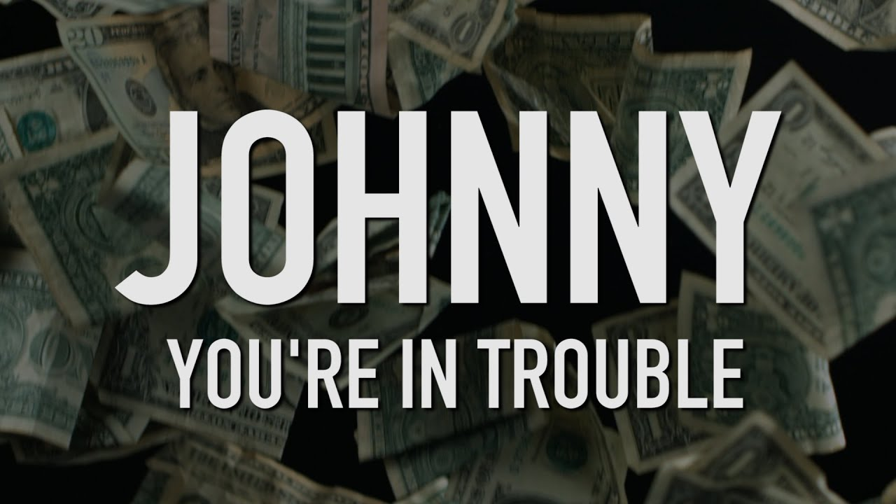 blues over the sun johnny you 39 re in trouble lyrics video new original rock song 2015. Black Bedroom Furniture Sets. Home Design Ideas