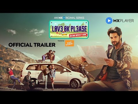 Love OK Please   Official Trailer   Rated 18+   MX Original Series   MX Player