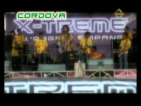 ADU DOMBA Live Cordova