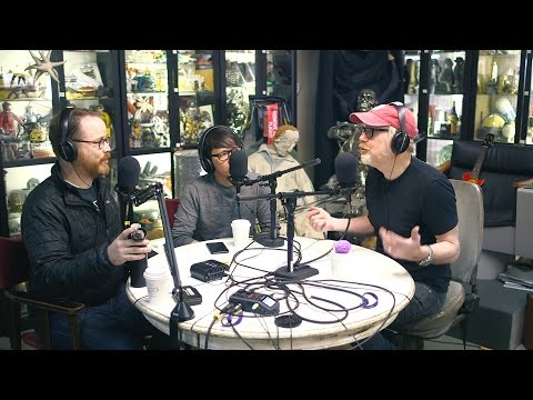 Rogue One SPOILERCAST - Still Untitled: The Adam Savage Project - 12/20/16