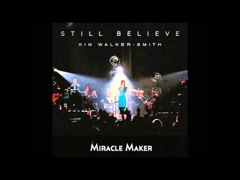 Miracle Maker - Kim Walker-Smith - Instrumental Cover