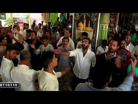 Anjuman Haidery Hundrai Ghazipur | Yaum-e-Zainab 2017 | Dargah-e-Aalia Babul Murad Hundrai Ghazipur