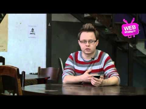 iPhone 4 - recenzja, Mobzilla odc. 6