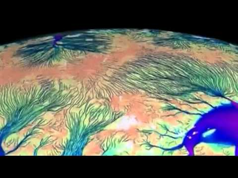 Antarctic ice-flow map reveals clues to climate change.com.flv