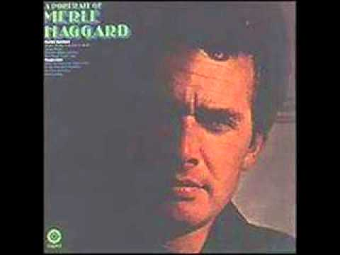 Merle Haggard - I Die Ten Thousand Times a Day